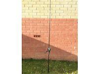 Wychwood Carp Fishing 12ft Rod and Reel with FREE Keep Net