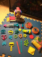 Play-Doh Transformers Dark of the Moon & more City of Toronto Toronto (GTA) Preview