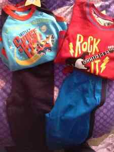 2 X Hatley 12-18 month outfits