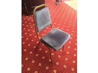 Function/ banquet office chairs
