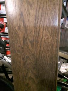 Hardwood Nosing