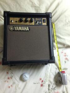 Yamaha BA-10 Bass Amplifier $27