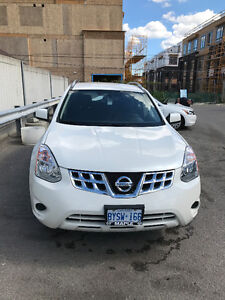 2014 Nissan Rogue S SUV, Crossover