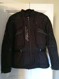 RST Raptor Motorcycle jacket