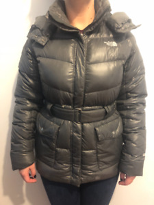 MANTEAU HIVER NORTH FACE