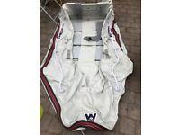 Wetline 260 ECO Inflatable rib