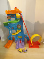 Fisher Price Little People Wheelies Sets!!!