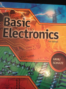 Electrical Engineering Technician - Books