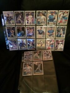 1992 Toronto Blue Jays Cards
