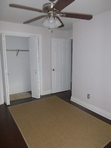 2 BEDROOM Bright Apartment in a House Available for Rent