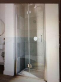 Wet room Door