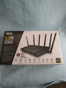 Asus RT-AC3200 Router (New)