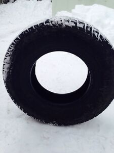 LT 245/75/R16 Winter Tires
