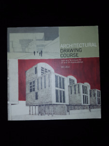 Architectural Drawing Course, Mo Zell