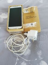 SUPERB SAMSUNG GALAXY S4 BOXED RETIRED OWNER FROM NEW