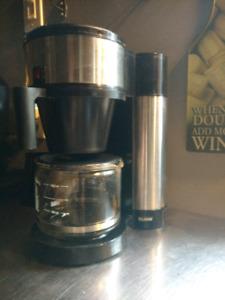 Tim Hortons Coffee Maker
