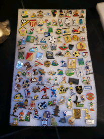 119 football related pins