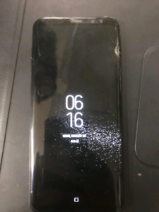 Factory Unclocked  Samsung S8 plus