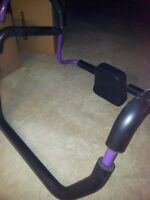 Moving sale  exercise equipment for sale-