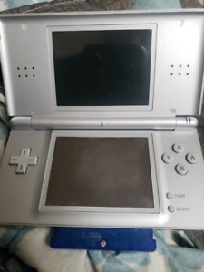 Looking for the DS pokemon games