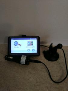GPS Garmin Nuvi Modele 255W
