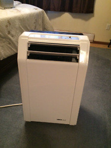 Uberhaus air conditioner