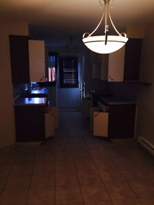 5 1/2 for rent immediate availability