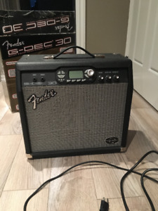 Fender G-DEC 30 Amp for sale