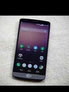 LG G3 unlocked for sale
