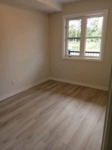 2 bedroom brand new stacked townhome for lease