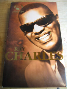 Disques Ray Charles