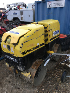 Wacker RT Roller for Rent
