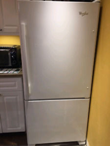 Matching gas stove and fridge for sale