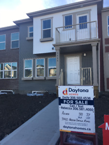 PST EXEMPT TOWNHOME PRICES STARTING FROM