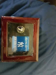 MICKEY MANTLE REPLICA RING