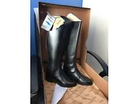 horses boots brand new 109,99£