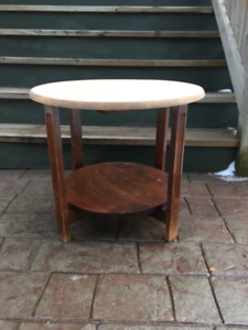 An Easy Refinishing Project...