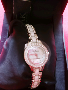 New AK ceramic watch great gift for mothers day !