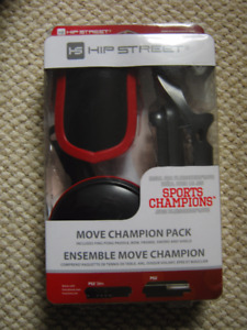 Sports Champions move pack