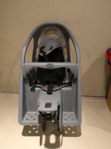Bell Rear Seating Child Bike Seat