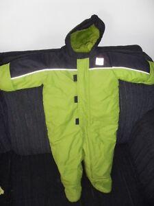 Please Mum Snowsuit 0-3 months