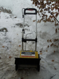 Noma Snow Thrower Buy Or Sell A Snow Blower In Ontario border=