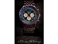 Breitling Navitimer Heritage A3535016/C538