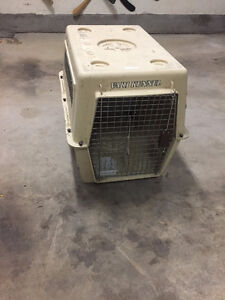 Large Vari Kennel Dog Cage for Sale - Great Condition