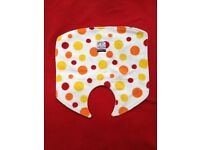 Buppy pad - Car Seat Protector for Potty Training