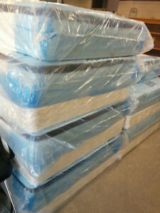JUST ARRIVED! NEW SHIPMENT OF MATTRESS SETS!