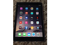 iPad Air 16Gb Wifi- immaculate.