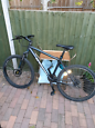 B'TWIN bike for sale