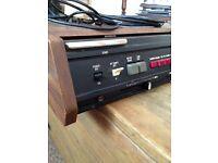 Roland Rhythm 77 TR-77 analogue drum machine