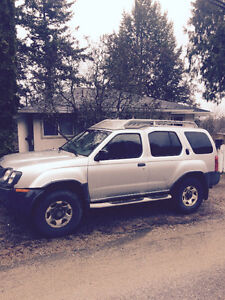 2004 Nissan Xterra Other